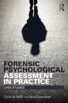 Cover Forensic Psychological Assessment