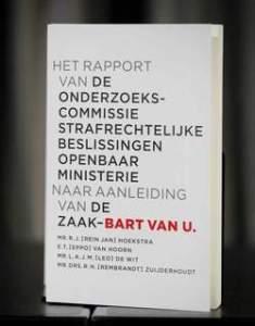 Rapport Commissie Hoekstra
